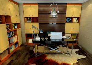 创意家庭书桌