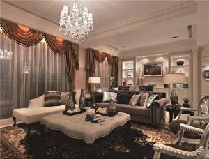 小客厅沙发设计