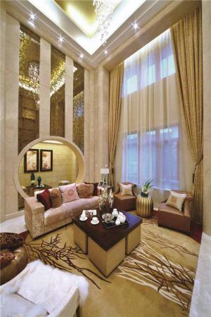 小户型客厅家具风格