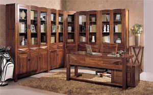 古韵家具中式书桌