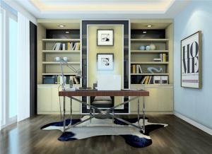 精致家庭书桌