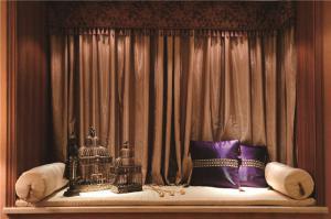 家装客厅沙发摆放效果图欣赏