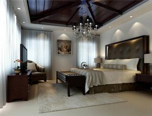 家居小户型卧室装修