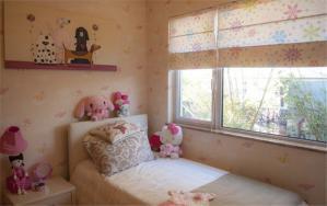 小卧室儿童房装修实例