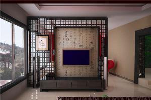 伸缩式电视柜风格
