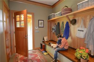 好看的家用鞋柜图片