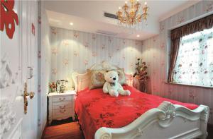 豪华10平米儿童房设计