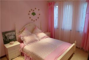 最新10平米儿童房设计