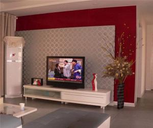 小清新组合电视柜