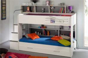 家居上下床家具设计