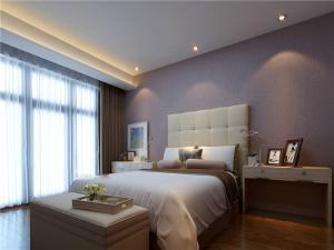 全屋小户型卧室装修