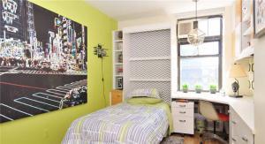 �G色硅藻泥�和�房效果�D
