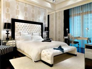 公寓小卧室装修案例