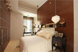 2017卧室装修设计图片