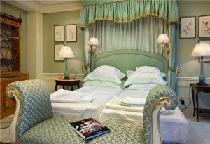 温馨卧室装修设计图片