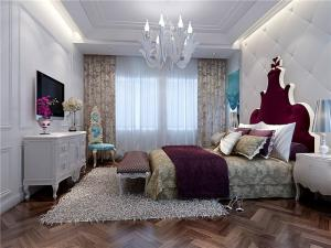 小户型小卧室装修图片