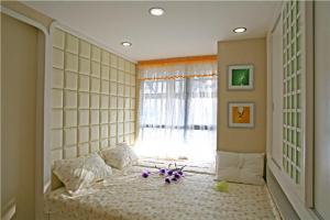多功能欧式卧室装修图片