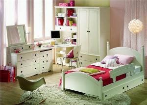 欧式儿童房装修实例