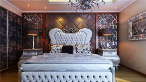 好看的小户型卧室装修效果
