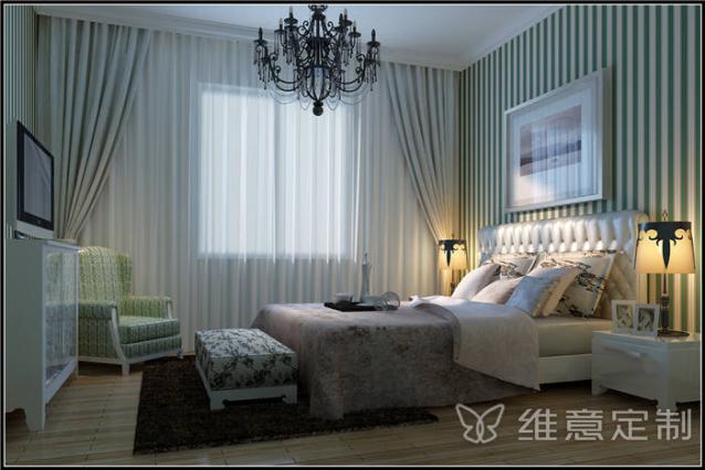 多功能小卧室装修