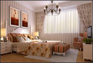 温馨小卧室装修图片
