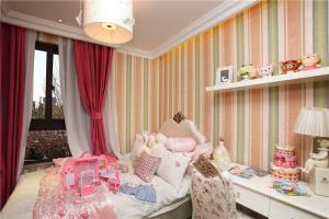 简约卧室装修设计