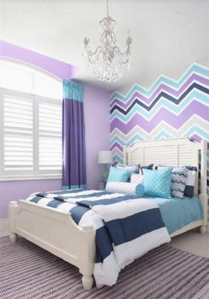紫色�{�和�房定制
