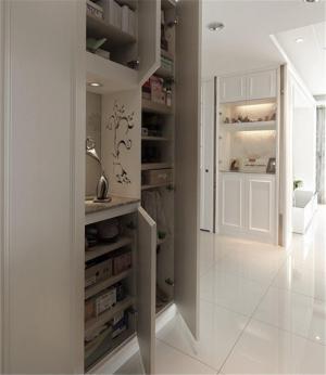 新古典家用鞋柜