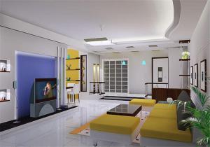 新古典房间电视柜