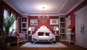 家装小卧室装修图片