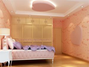 美式儿童房装修设计