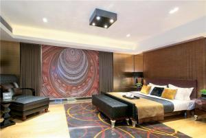 热门卧室装修设计图片
