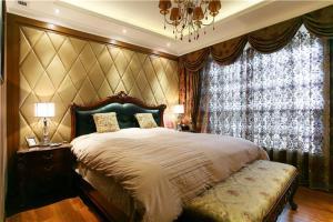 小户型卧室装修设计图片