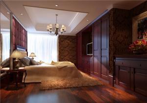 创意小户型卧室装修