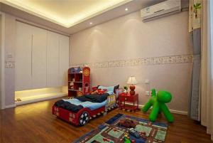 创意儿童房家具