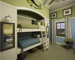 家居上下床装修设计