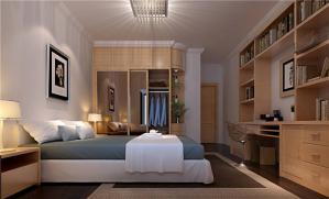 家装小户型卧室装修