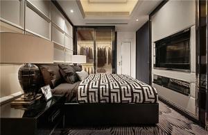 公寓小卧室装修案例图片