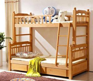 ��木�和�房�O�上下床
