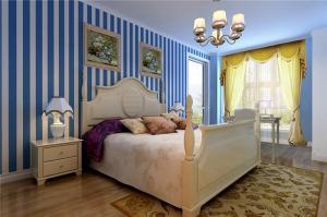 欧式儿童房设计与装修