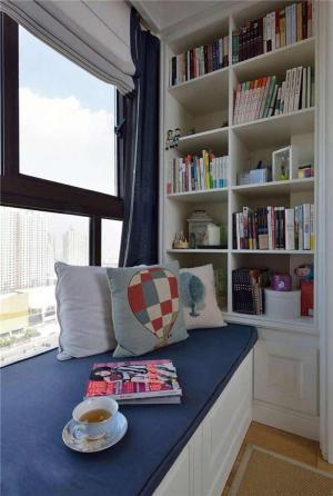 小阳台装修效果图家具设计