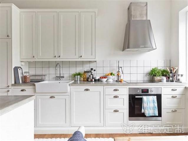 家装瓷砖厨柜