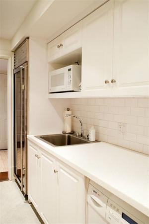 简约厨房小橱柜