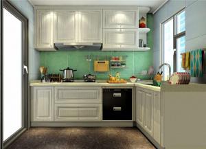 实用整体厨房橱柜