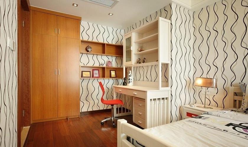 【空间扩容方案】一个家具N个好处,书再多也放得下