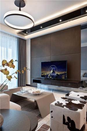家装沙发背景墙最佳尺寸