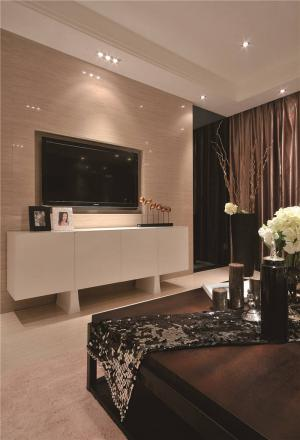 中式电视柜风格