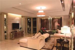 公寓小户型客厅家具