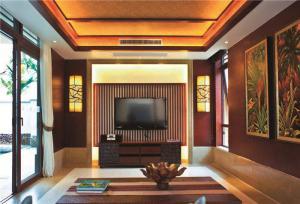 热门中式电视柜