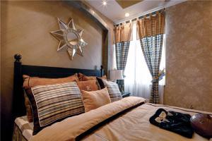 豪华小卧室装修案例欣赏